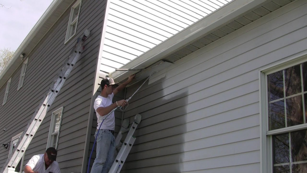 Aluminum Siding Painting-Grand Prairie TX Professional Painting Contractors-We offer Residential & Commercial Painting, Interior Painting, Exterior Painting, Primer Painting, Industrial Painting, Professional Painters, Institutional Painters, and more.