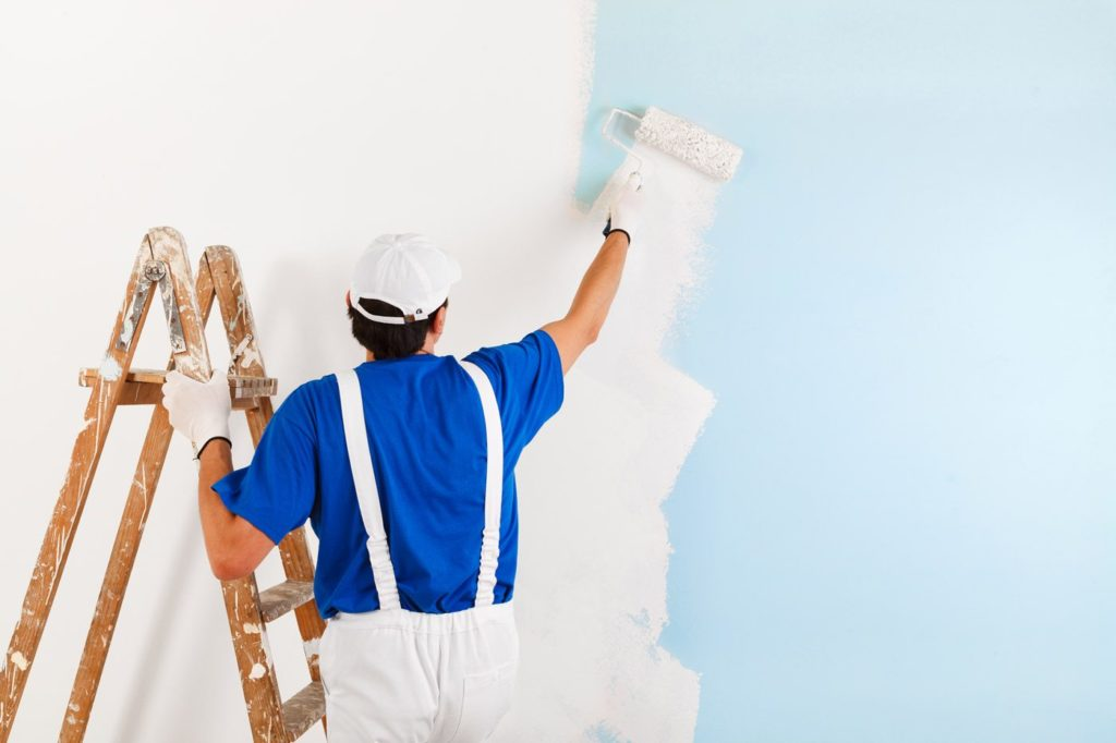 Contact Us-Grand Prairie TX Professional Painting Contractors-We offer Residential & Commercial Painting, Interior Painting, Exterior Painting, Primer Painting, Industrial Painting, Professional Painters, Institutional Painters, and more.