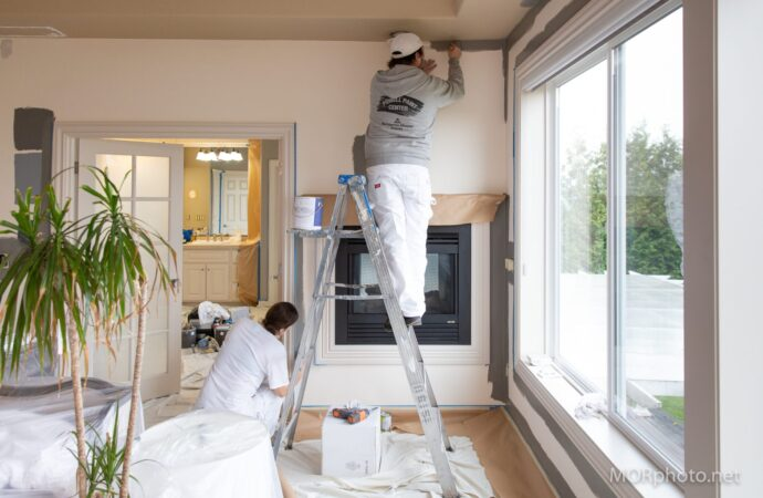 Duncanville-Grand Prairie TX Professional Painting Contractors-We offer Residential & Commercial Painting, Interior Painting, Exterior Painting, Primer Painting, Industrial Painting, Professional Painters, Institutional Painters, and more.