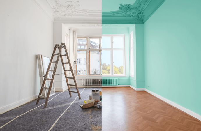 House Painting-Grand Prairie TX Professional Painting Contractors-We offer Residential & Commercial Painting, Interior Painting, Exterior Painting, Primer Painting, Industrial Painting, Professional Painters, Institutional Painters, and more.