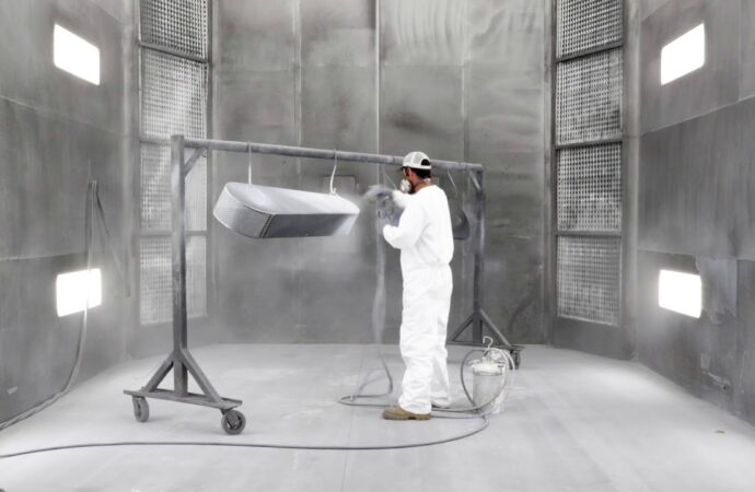 Industrial Painting-Grand Prairie TX Professional Painting Contractors-We offer Residential & Commercial Painting, Interior Painting, Exterior Painting, Primer Painting, Industrial Painting, Professional Painters, Institutional Painters, and more.