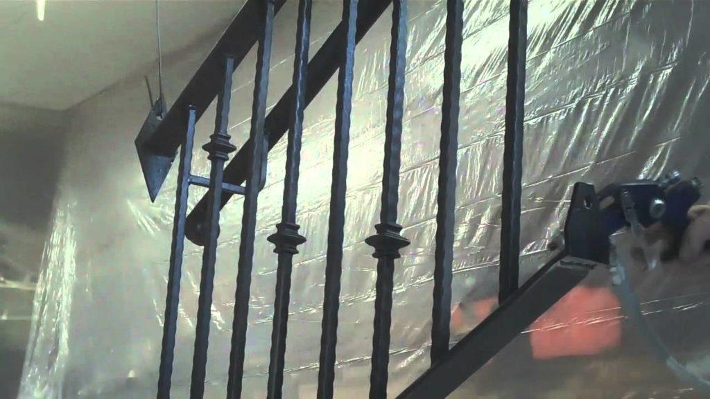 Metal Railings Painting-Grand Prairie TX Professional Painting Contractors-We offer Residential & Commercial Painting, Interior Painting, Exterior Painting, Primer Painting, Industrial Painting, Professional Painters, Institutional Painters, and more.