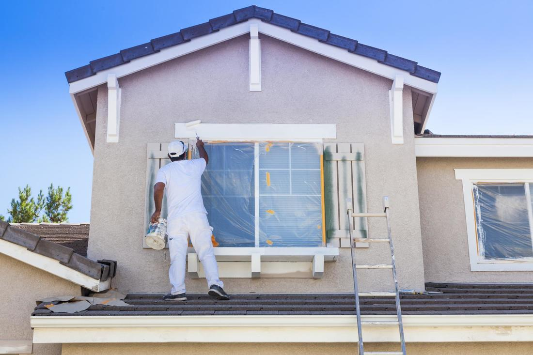 Pantego-Grand Prairie TX Professional Painting Contractors-We offer Residential & Commercial Painting, Interior Painting, Exterior Painting, Primer Painting, Industrial Painting, Professional Painters, Institutional Painters, and more.