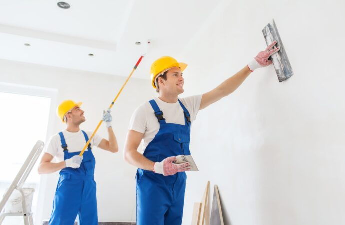 Professional Painters-Grand Prairie TX Professional Painting Contractors-We offer Residential & Commercial Painting, Interior Painting, Exterior Painting, Primer Painting, Industrial Painting, Professional Painters, Institutional Painters, and more.
