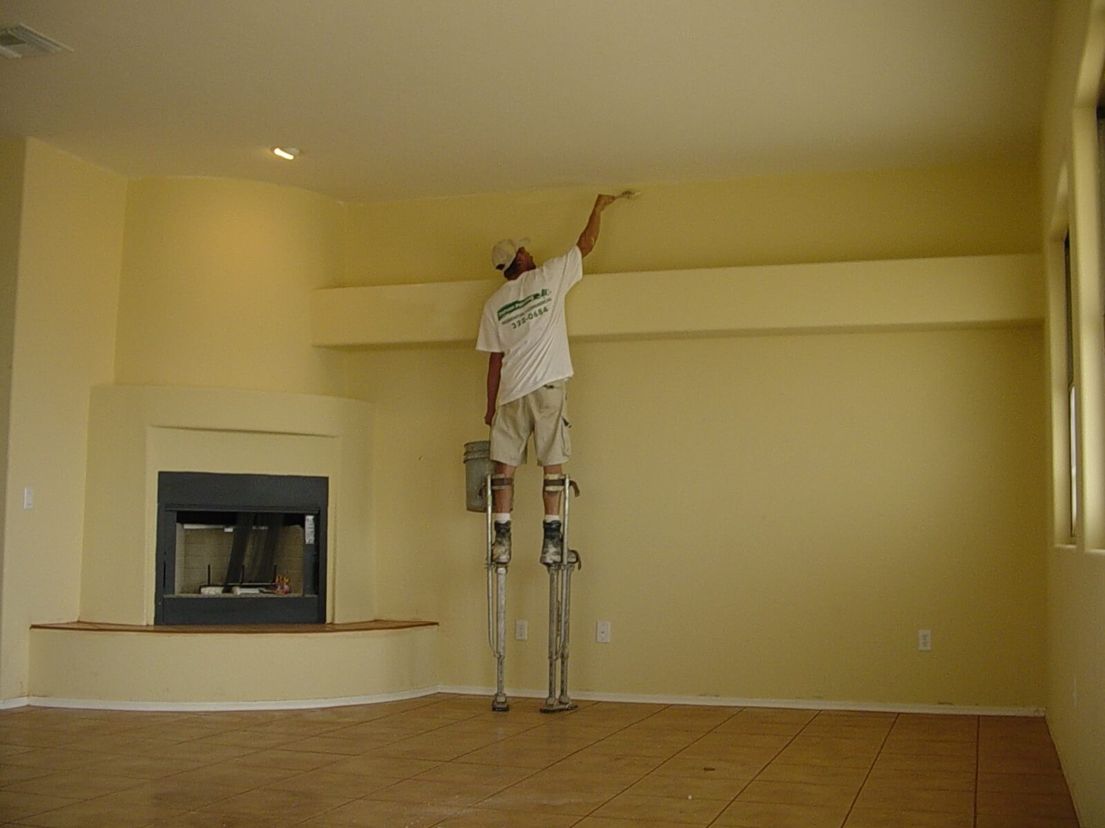 Residential Painting Services-Grand Prairie TX Professional Painting Contractors-We offer Residential & Commercial Painting, Interior Painting, Exterior Painting, Primer Painting, Industrial Painting, Professional Painters, Institutional Painters, and more.